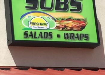 Freshway Subs
